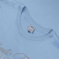 AHORN T-Shirt hellblau