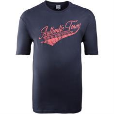 AHORN T-Shirt marine