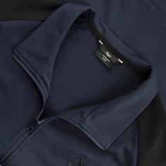AUTHENTIC KLEIN Sweatjacke marine