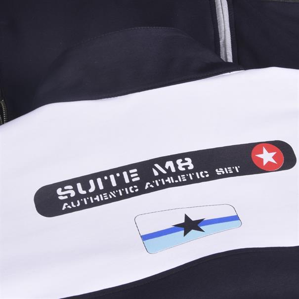 AUTHENTIC KLEIN Sweatjacke marine