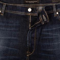 BALDESSARINI Jeans blau