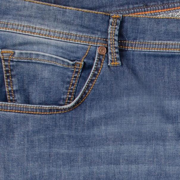 BALDESSARINI Jeans hellblau