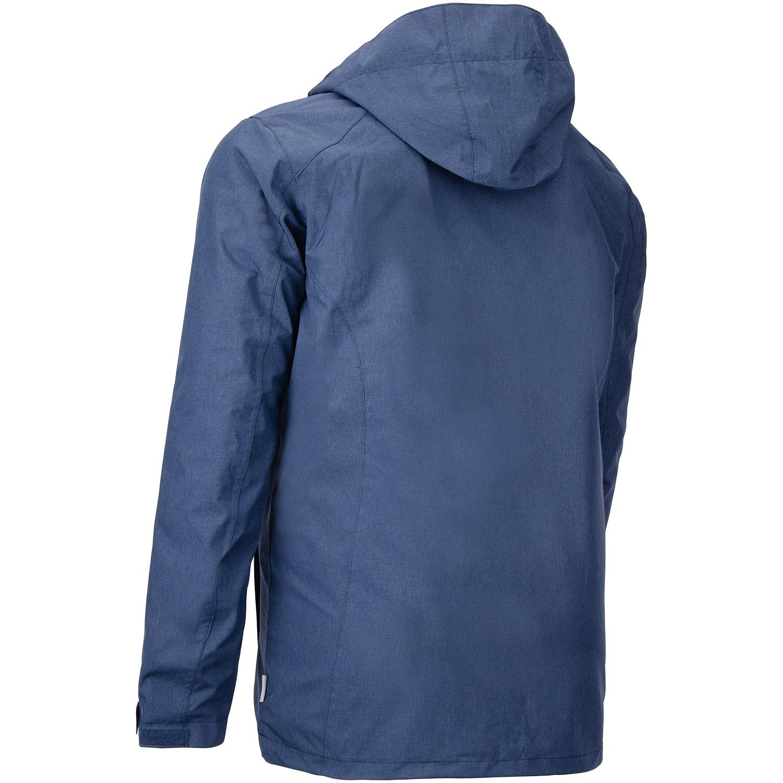 blue wave softshell jacke herren wassersäule 10000