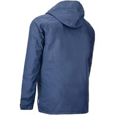 BLUE WAVE Funktionsjacke blau