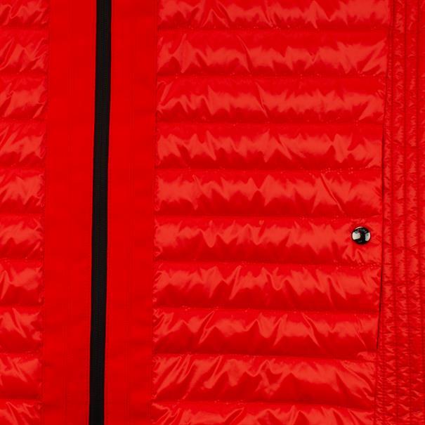 BOGNER Steppweste rot