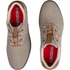 Boras Sneaker braun