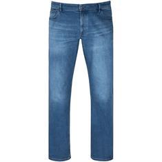 BOSS Jeans blau