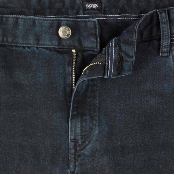 BOSS Jeans dunkelblau