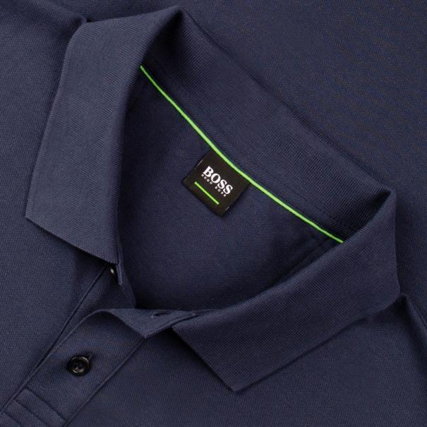 BOSS Poloshirt marine