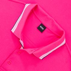 BOSS Poloshirt pink