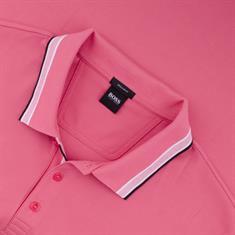 BOSS Poloshirt rose