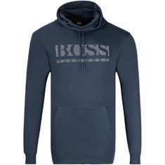 BOSS Sweatshirt marine