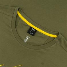 BOSS T-Shirt oliv