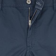 BRAX Baumwollhose blau