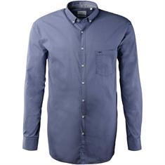 BRAX Freizeithemd blau