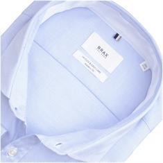 BRAX Freizeithemd hellblau