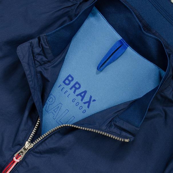 BRAX Freizeitjacke marine