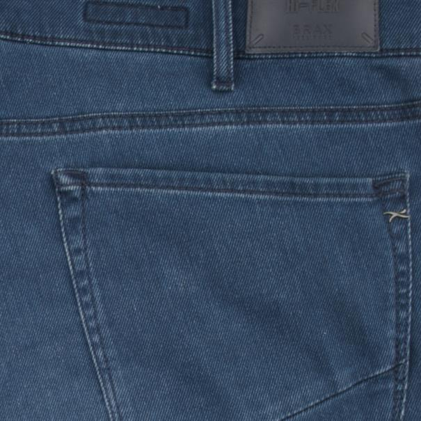 BRAX Jeans blau