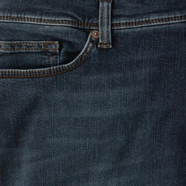 BRAX Jeans dunkelblau