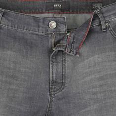 BRAX Jeans grau