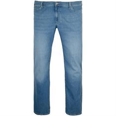 BRAX Jeans hellblau