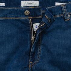 BRAX Jeans mittelblau