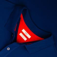 BRAX Poloshirt blau
