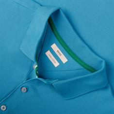 BRAX Poloshirt hellblau