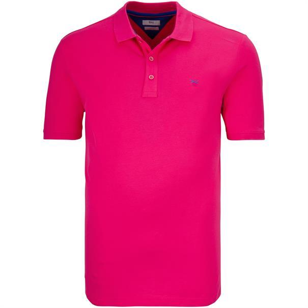 BRAX Poloshirt pink