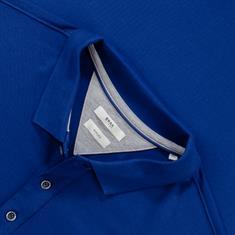 BRAX Poloshirt royal-blau
