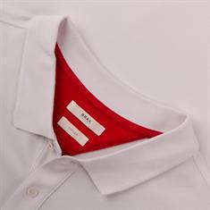 BRAX Poloshirt weiß