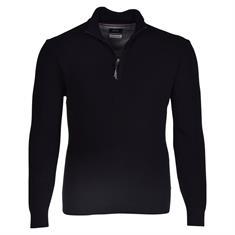 BRAX Pullover schwarz