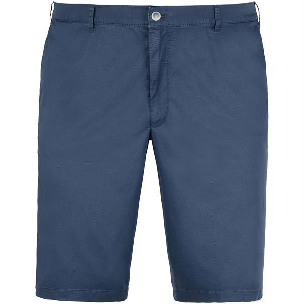 BRAX Shorts blau