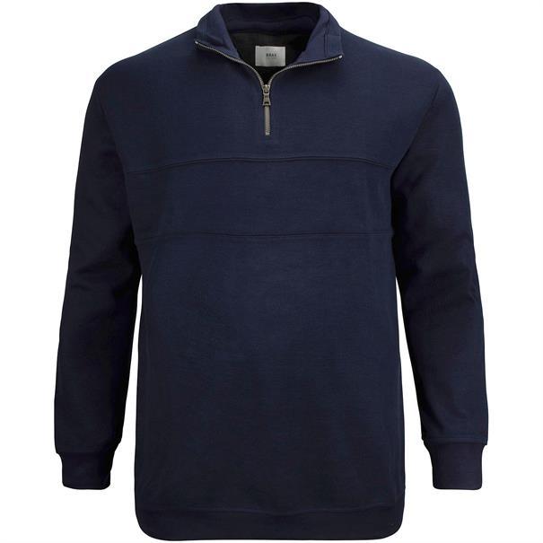 BRAX Sweatshirt marine
