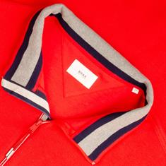 BRAX Sweatshirt rot