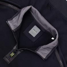 BRAX Sweatshirt schwarz