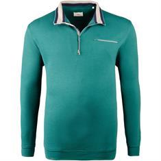 BRAX Sweatshirt türkis