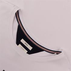 BRAX T-Shirt weiß