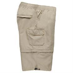 BRIGG Cargo-Shorts beige