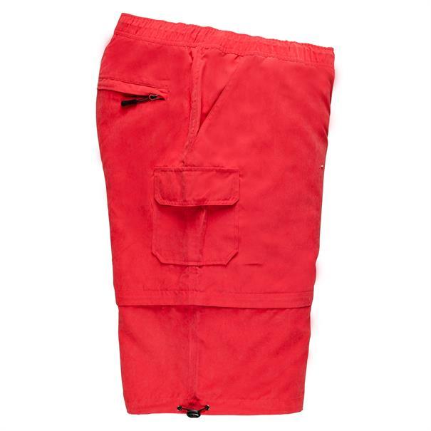 BRIGG Cargo-Shorts rot