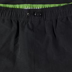 BRIGG Cargo-Shorts schwarz