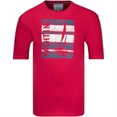 BRIGG T-Shirt rot
