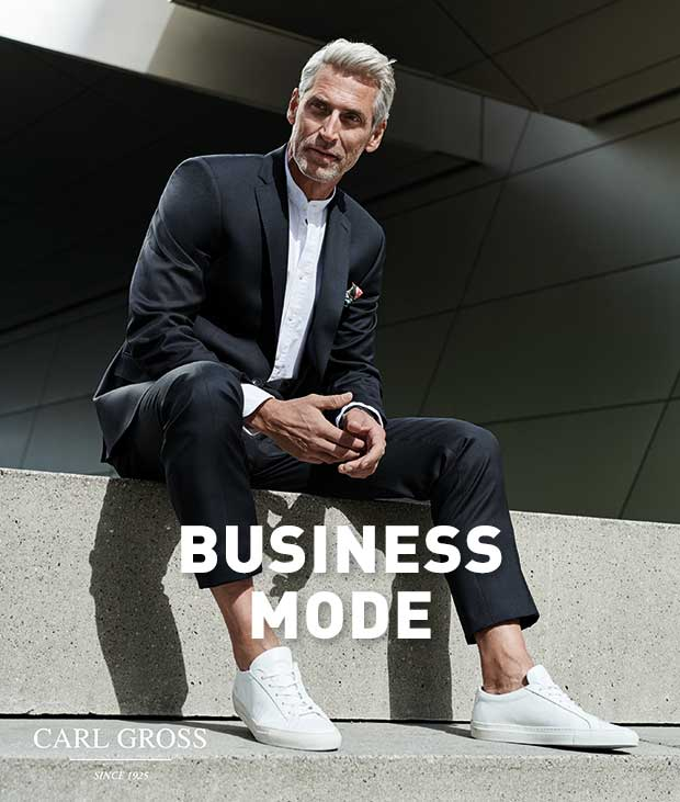 Bruns GROSSE GRÖSSEN Businessmode