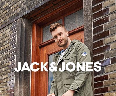 Bruns GROSSE GRÖSSEN Jack&Jones