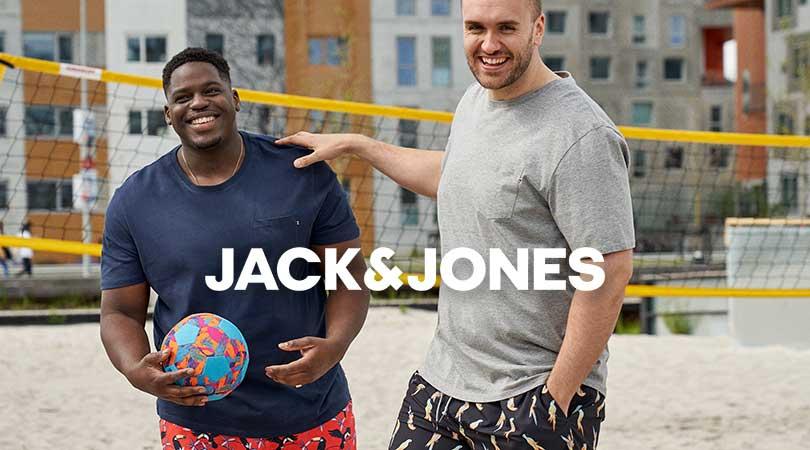Bruns GROSSE GRÖSSEN Jack & Jones