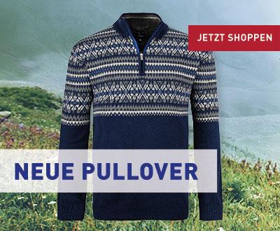Bruns GROSSE GRÖSSEN neue Pullover