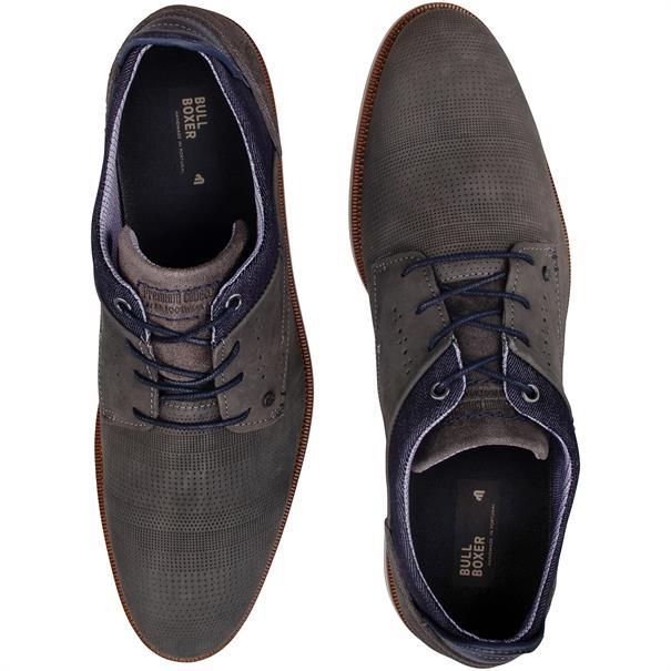 BULLBOXER Schuhe grau