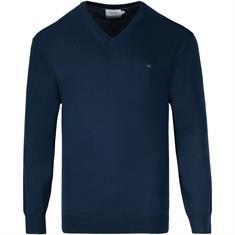 CALVIN KLEIN Pullover blau