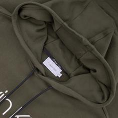 CALVIN KLEIN Sweatshirt grün