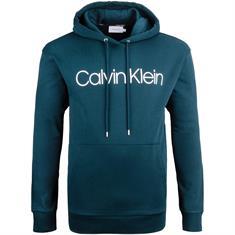 CALVIN KLEIN Sweatshirt petrol